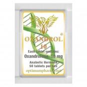Oxandrol